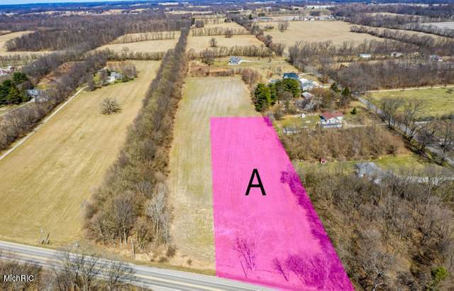 V/L LOT A Us 12 Highway, Edwardsburg, MI 49112 (MLS #21008823) :: Deb Stevenson Group - Greenridge Realty