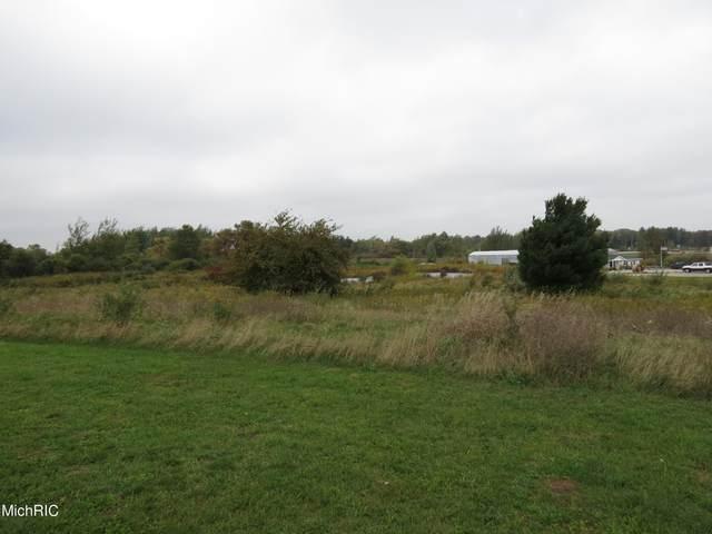9-Parcel Comfort Drive, Hart, MI 49420 (MLS #21008918) :: BlueWest Properties