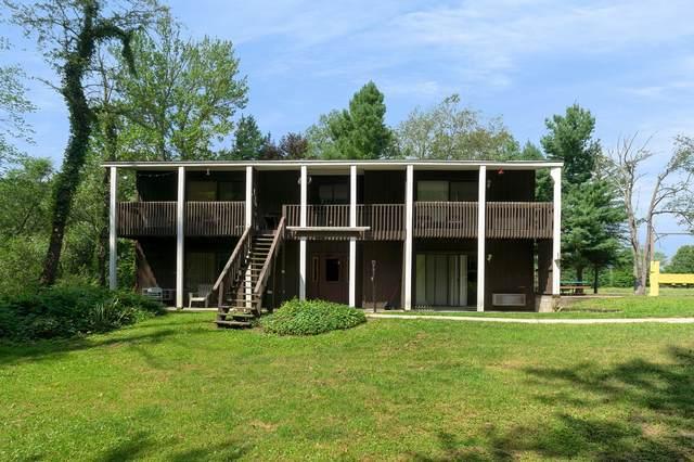 34431 Swift Lake Drive, Lawton, MI 49065 (MLS #21009733) :: The Hatfield Group