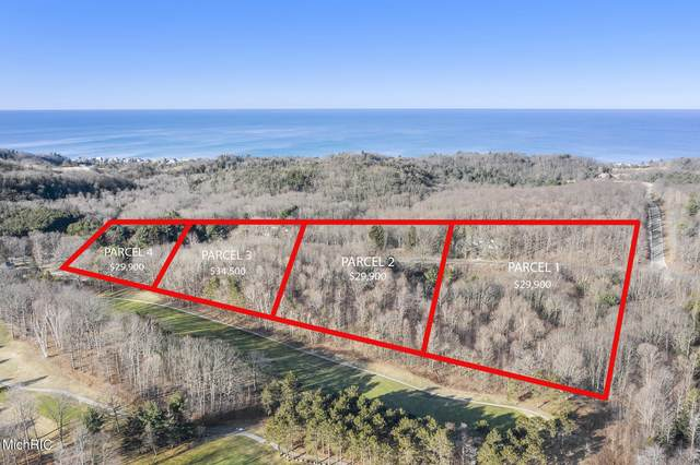 Parcel 4 Scenic Drive, Shelby, MI 49455 (MLS #21010994) :: Your Kzoo Agents