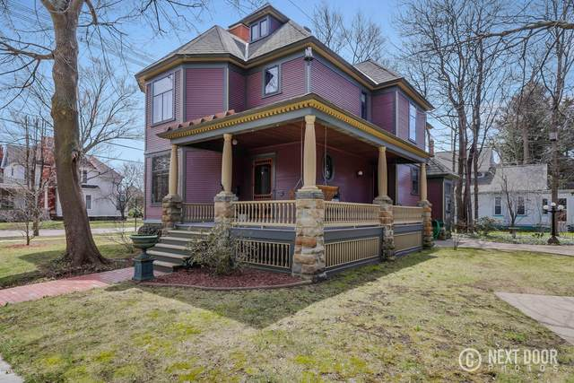 106 W 11th Street, Holland, MI 49423 (MLS #21011410) :: Keller Williams Realty | Kalamazoo Market Center