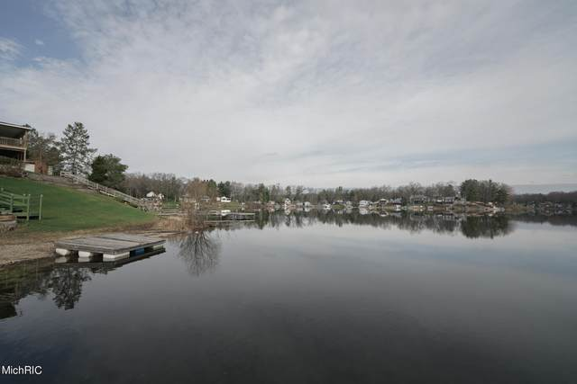 0 Hart Road, Twin Lake, MI 49457 (MLS #21011818) :: Keller Williams Realty | Kalamazoo Market Center