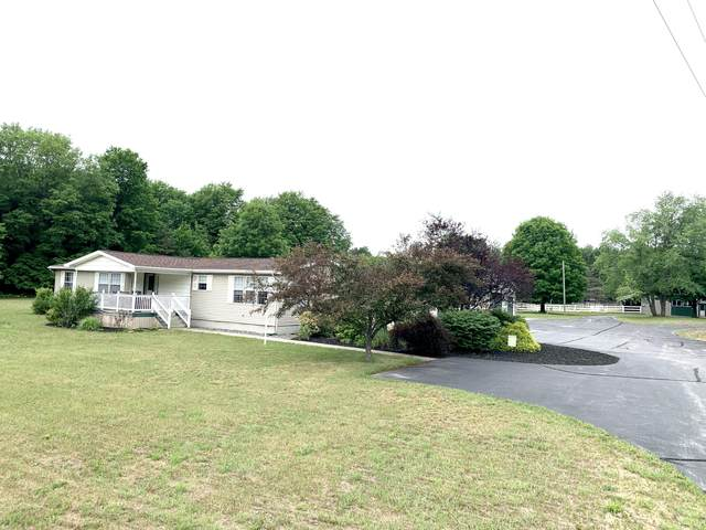 2025 N Victory Corner Road, Ludington, MI 49431 (MLS #21012764) :: BlueWest Properties