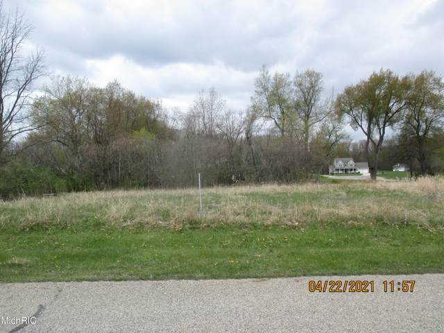 6314 Sweet Clover Hills Drive, Jonesville, MI 49250 (MLS #21013116) :: Your Kzoo Agents