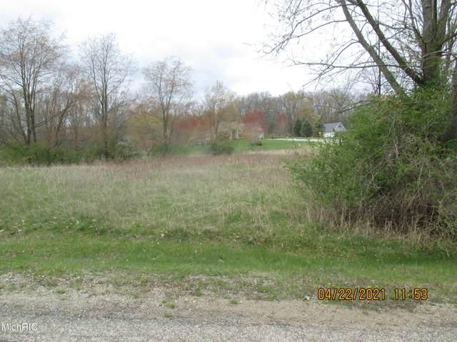 6151 Sweet Clover Hills Drive, Jonesville, MI 49250 (MLS #21013118) :: Your Kzoo Agents