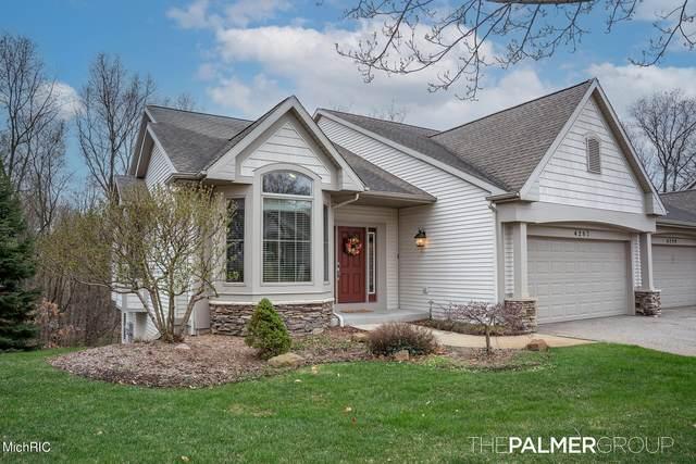 4287 Willow Lane Drive NE, Grand Rapids, MI 49525 (MLS #21013351) :: JH Realty Partners