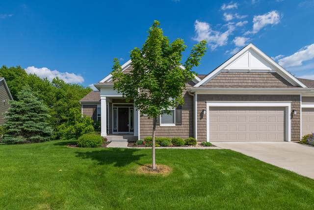 3445 Dunns Ridge #44, Kalamazoo, MI 49006 (MLS #21013417) :: Deb Stevenson Group - Greenridge Realty