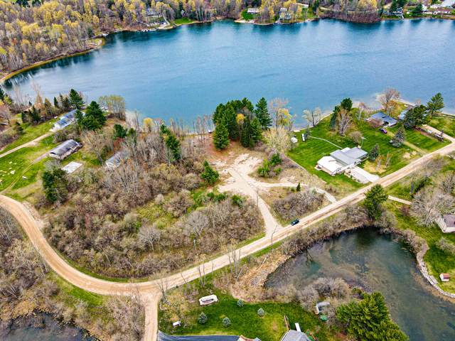 9763 Cheyenne Trail, Evart, MI 49631 (MLS #21013628) :: Your Kzoo Agents