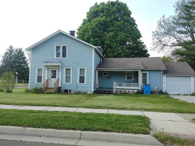 300 E West Street, Sturgis, MI 49091 (MLS #21014039) :: Keller Williams Realty | Kalamazoo Market Center