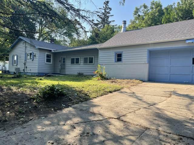 224 Plains Street, Muir, MI 48860 (MLS #21014332) :: BlueWest Properties