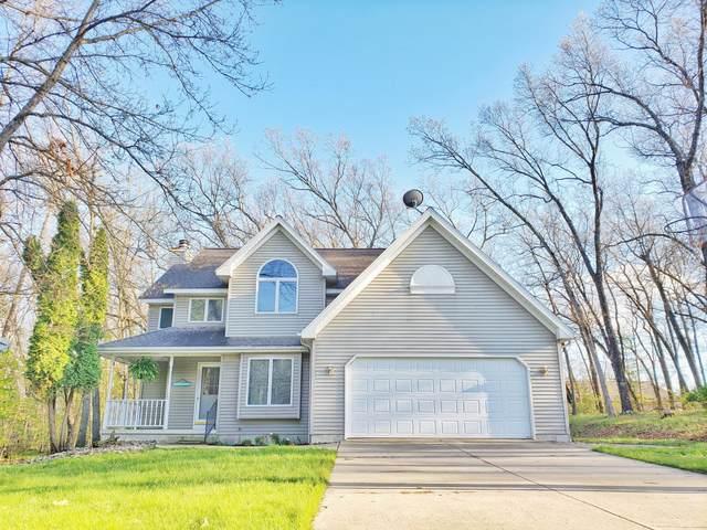 718 E Pine Hill Avenue, White Cloud, MI 49349 (MLS #21014338) :: Keller Williams Realty | Kalamazoo Market Center