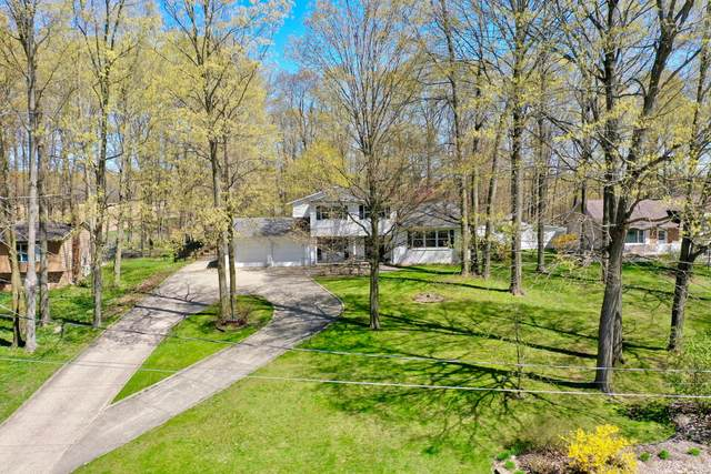 20434 Crestview Drive, Reed City, MI 49677 (MLS #21014831) :: Your Kzoo Agents