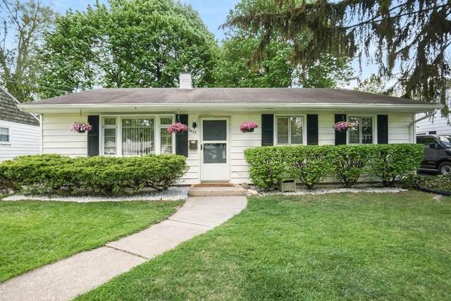 2422 Nora Street, Kalamazoo, MI 49001 (MLS #21015038) :: JH Realty Partners
