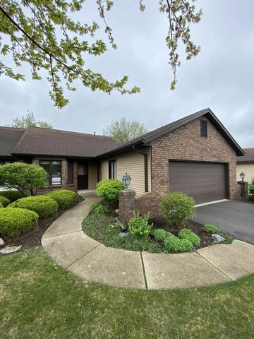 4073 Grandview Terrace SW #15, Grandville, MI 49418 (MLS #21015141) :: Keller Williams Realty | Kalamazoo Market Center
