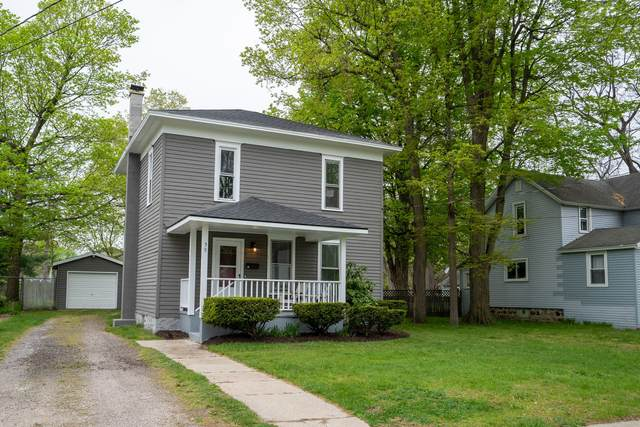 59 Pleasant Street, Sparta, MI 49345 (MLS #21015317) :: Your Kzoo Agents