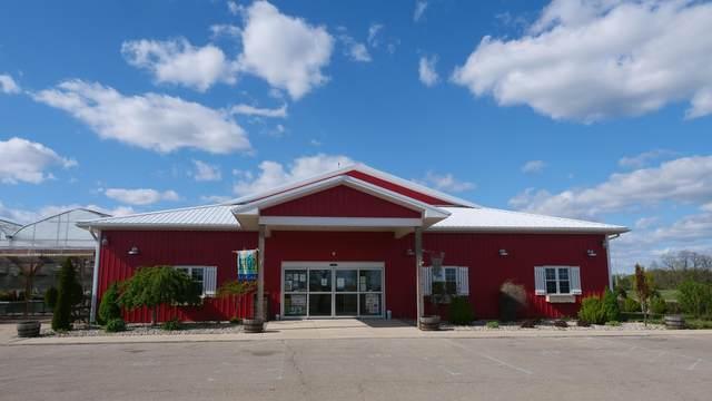 464 N Willowbrook Road, Coldwater, MI 49036 (MLS #21015330) :: Keller Williams Realty   Kalamazoo Market Center