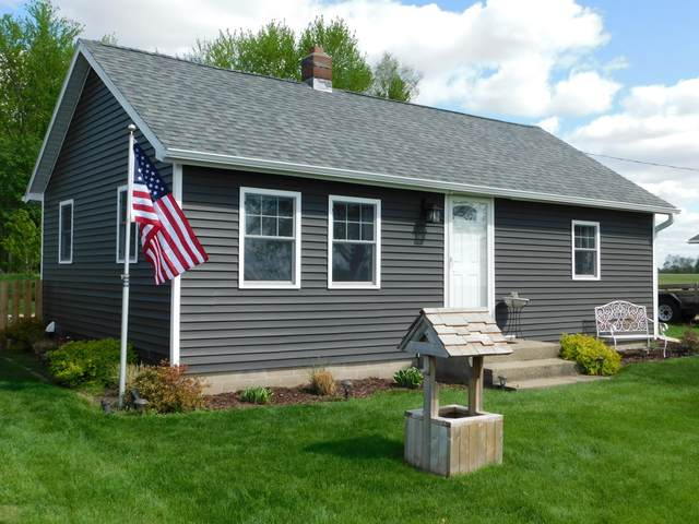 12892 Sunfield Road, Sunfield, MI 48890 (MLS #21015621) :: Your Kzoo Agents