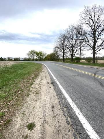 5123/5137 NE 18 MILE Road, Cedar Springs, MI 49319 (MLS #21016105) :: JH Realty Partners
