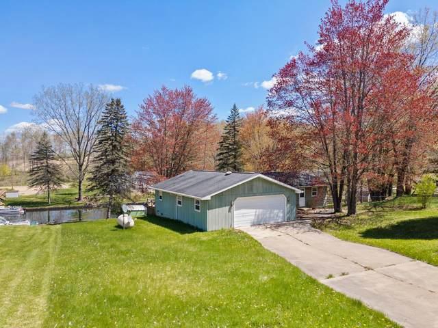 9299 16 Mile Road, Rodney, MI 49342 (MLS #21016355) :: Deb Stevenson Group - Greenridge Realty