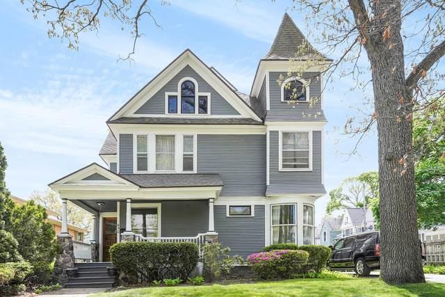 430 Crescent Street NE, Grand Rapids, MI 49503 (MLS #21016396) :: JH Realty Partners