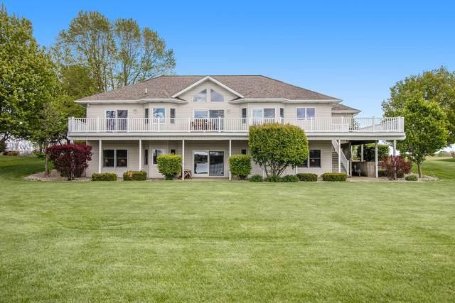 25315 Island View Lane, Sturgis, MI 49091 (MLS #21016582) :: Keller Williams Realty | Kalamazoo Market Center
