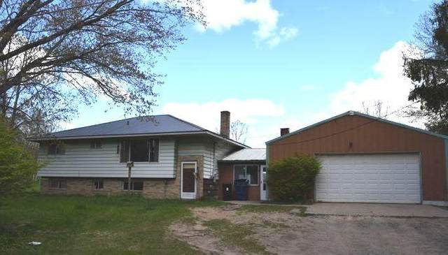 4700 Jensen Road, Fruitport, MI 49415 (MLS #21016778) :: JH Realty Partners