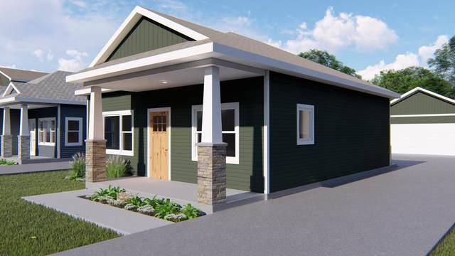 1822 Robinson Street, Grand Haven, MI 49417 (MLS #21017540) :: BlueWest Properties