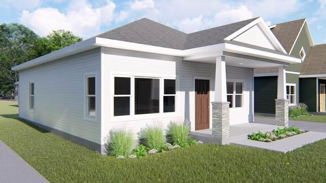 1821 Robinson Street, Grand Haven, MI 49417 (MLS #21017604) :: BlueWest Properties