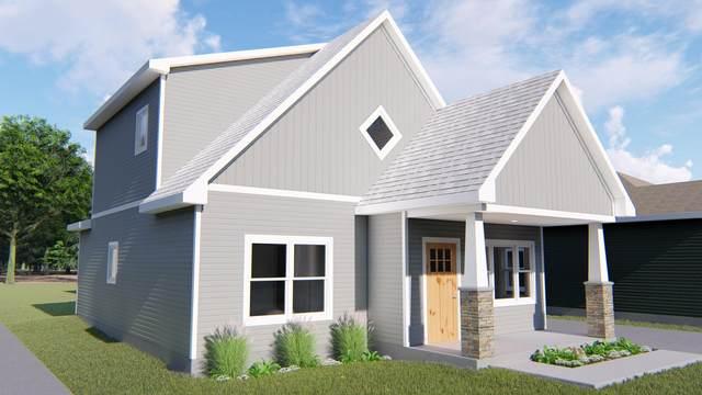 1820 Robinson Street, Grand Haven, MI 49417 (MLS #21017625) :: BlueWest Properties
