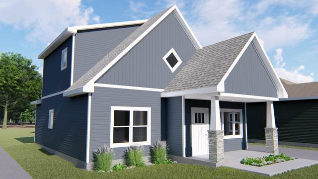 1819 Robinson Street, Grand Haven, MI 49417 (MLS #21017633) :: BlueWest Properties