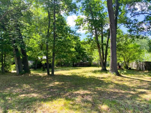V/L Marcoux Avenue, Muskegon, MI 49442 (MLS #21018061) :: BlueWest Properties