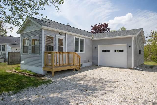 20275 Waubascon Road, Battle Creek, MI 49017 (MLS #21018540) :: BlueWest Properties