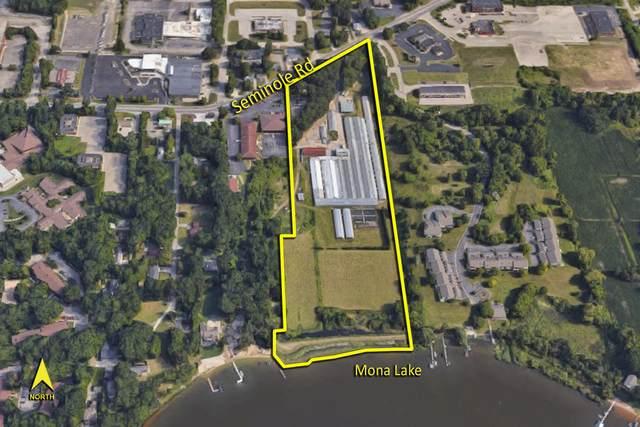 373 Seminole Road, Norton Shores, MI 49444 (MLS #21018569) :: BlueWest Properties