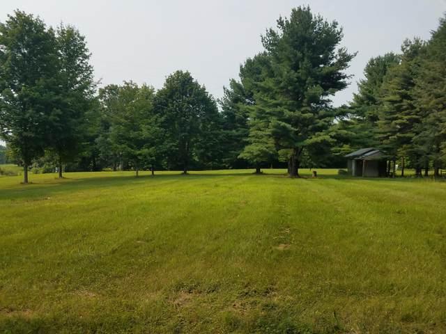 Parcel 7 Mullen Ridge Drive, Delton, MI 49046 (MLS #21018913) :: BlueWest Properties