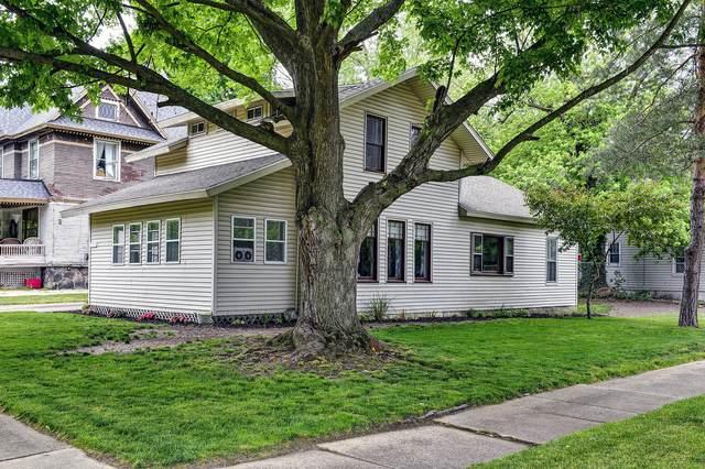 202 Orchard Street, Dowagiac, MI 49047 (MLS #21020727) :: Ginger Baxter Group
