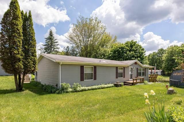 5211 Birch Island Drive, Barryton, MI 49305 (MLS #21020832) :: Sold by Stevo Team | @Home Realty