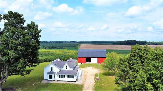 3785 13 Mile Road NW, Sparta, MI 49345 (MLS #21020867) :: Sold by Stevo Team   @Home Realty