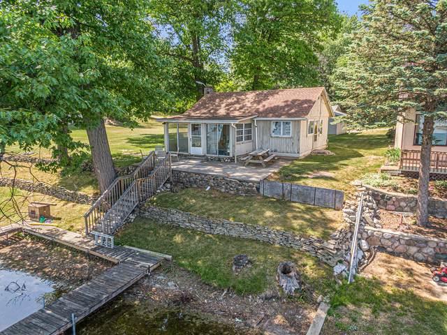 11417 Lakeshore Drive, Plainwell, MI 49080 (MLS #21021231) :: Sold by Stevo Team | @Home Realty
