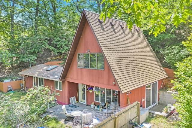 3384 Millard Avenue, Muskegon, MI 49441 (MLS #21021367) :: BlueWest Properties