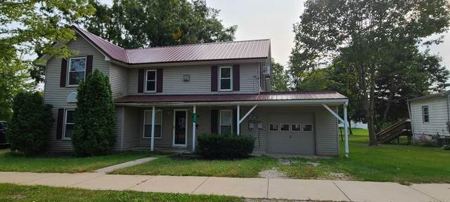 509 Olive Street, St. Louis, MI 48880 (MLS #21021551) :: Sold by Stevo Team | @Home Realty
