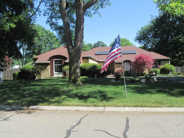 40 Douglas Avenue, Coldwater, MI 49036 (MLS #21021657) :: JH Realty Partners