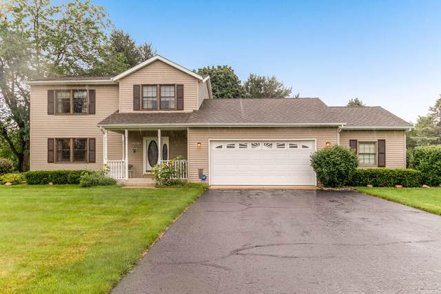 56365 Buffalo Drive, Three Rivers, MI 49093 (MLS #21022927) :: BlueWest Properties