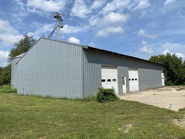 68158 Red Arrow Highway, Hartford, MI 49057 (MLS #21023221) :: Sold by Stevo Team | @Home Realty