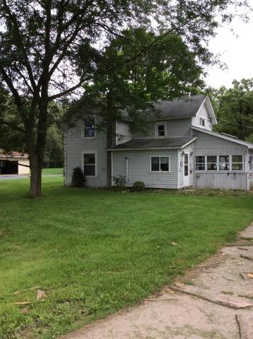 22457 P Drive S, Homer, MI 49245 (MLS #21024194) :: Sold by Stevo Team | @Home Realty