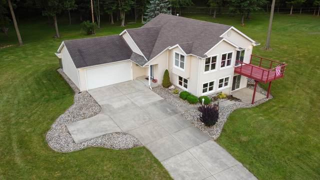 27011 Washington Boulevard, Edwardsburg, MI 49112 (MLS #21024790) :: BlueWest Properties