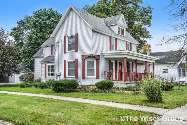 210 Grove Street, Sparta, MI 49345 (MLS #21024840) :: Sold by Stevo Team | @Home Realty