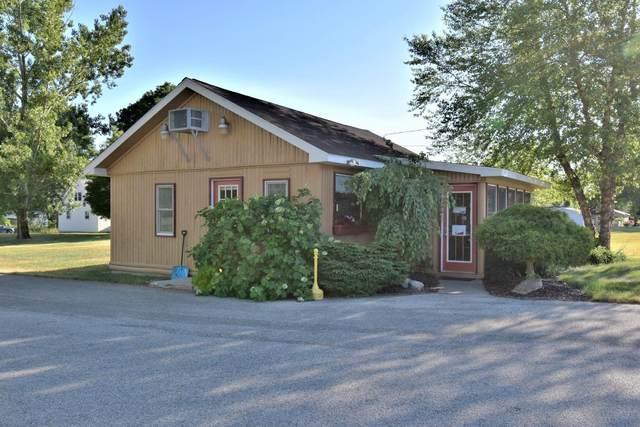 1959 W Us 10, Scottville, MI 49454 (MLS #21024940) :: BlueWest Properties