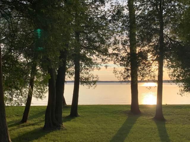 V/L Lakeside Ave., Bear Lake, MI 49614 (MLS #21025257) :: Ron Ekema Team