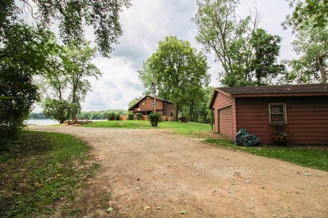 12304 Corey Lake Road, Three Rivers, MI 49093 (MLS #21025610) :: BlueWest Properties