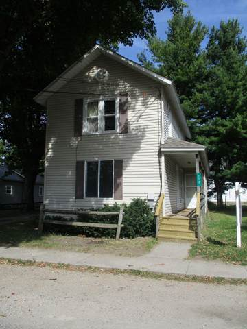112 Mill Street, Colon, MI 49040 (MLS #21025749) :: Sold by Stevo Team | @Home Realty